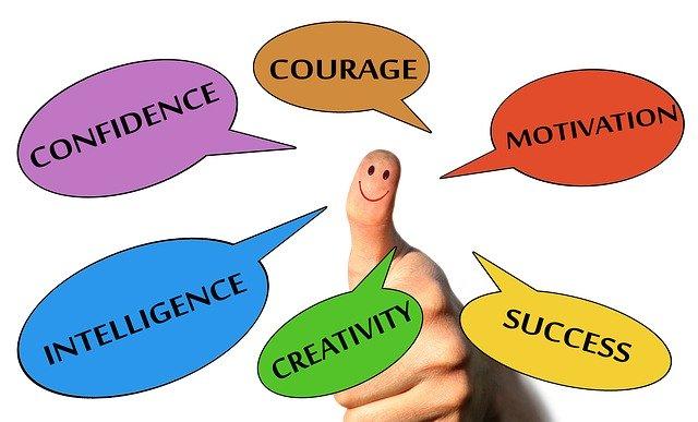 6 exercices pratiques pour avoir confiance en soi